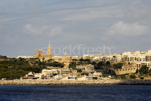 malta Stock photo © zittto
