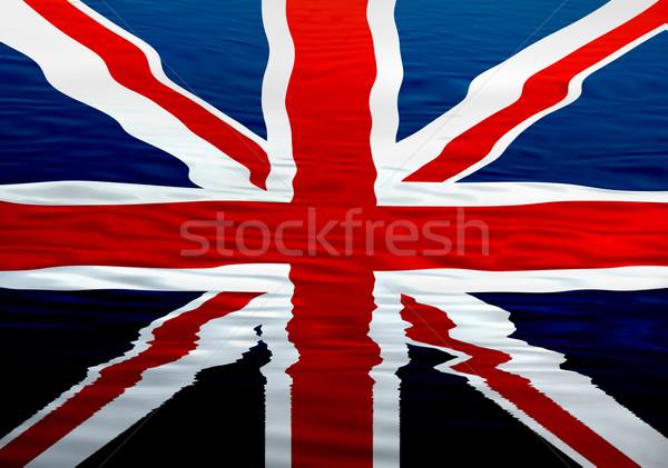 england Stock photo © zittto