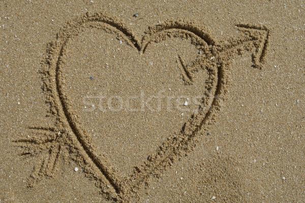 love Stock photo © zittto