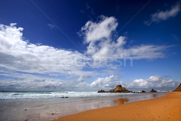 Algarve Stock photo © zittto