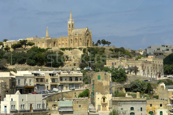 gozo Stock photo © zittto