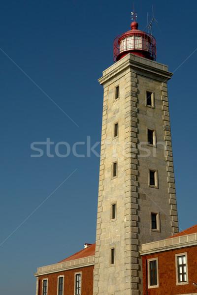 lighthouse Stock photo © zittto