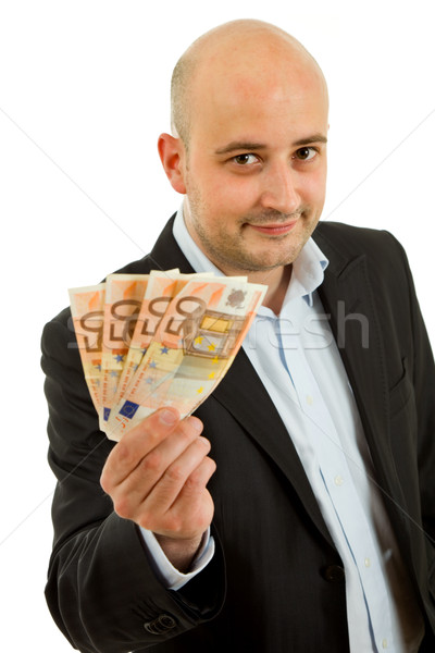 payment Stock photo © zittto