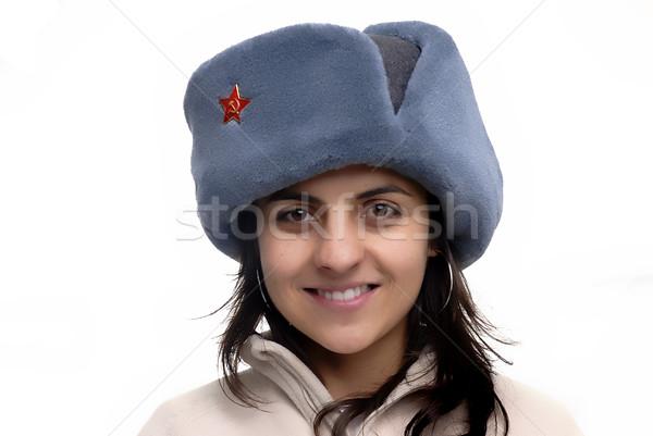 russian Stock photo © zittto