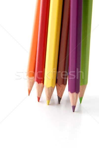 pencils Stock photo © zittto