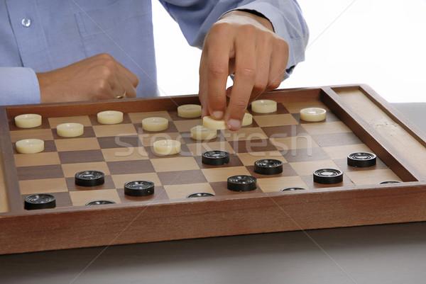 play Stock photo © zittto