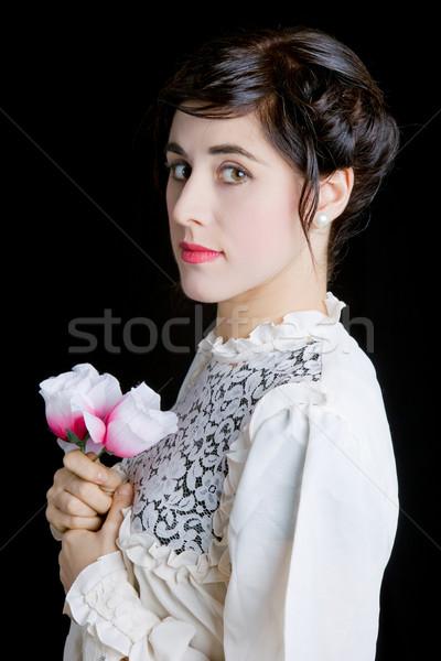 bride Stock photo © zittto
