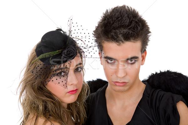 couple Stock photo © zittto