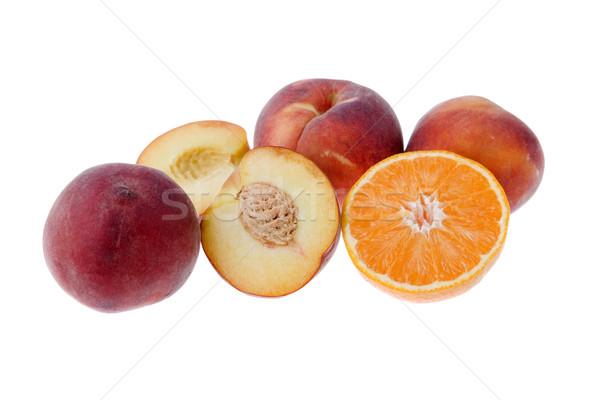 fruits isolates Stock photo © zittto