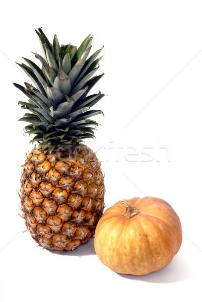 fruits Stock photo © zittto