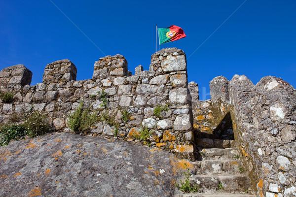 Castel Stock photo © zittto