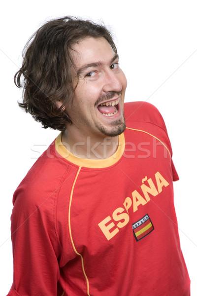 supporter Stock photo © zittto