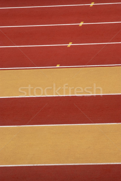 racetrack Stock photo © zittto