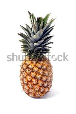 pineapple Stock photo © zittto