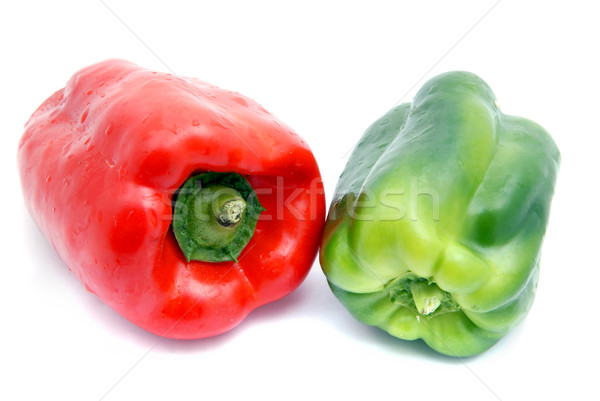 pepper Stock photo © zittto