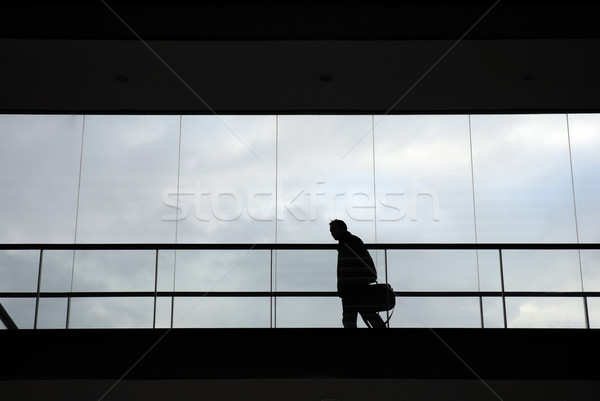 walk Stock photo © zittto