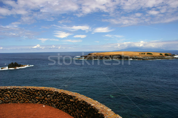 island Stock photo © zittto
