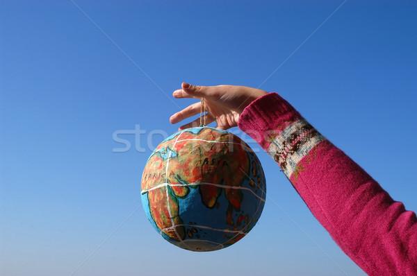 world Stock photo © zittto