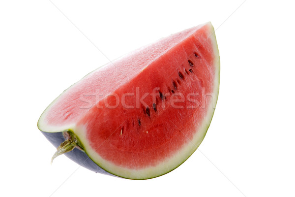 water melon Stock photo © zittto