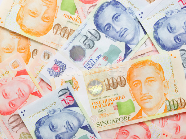 money Stock photo © zkruger