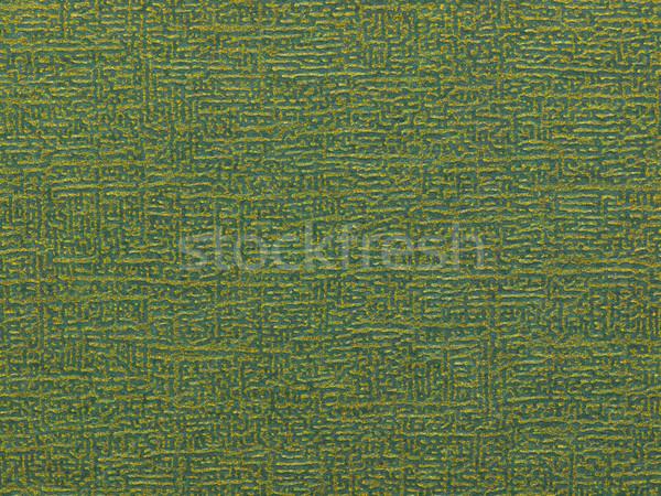 Yeşil altın doku doku altın Asya Stok fotoğraf © zkruger