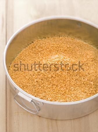 cumin powder Stock photo © zkruger