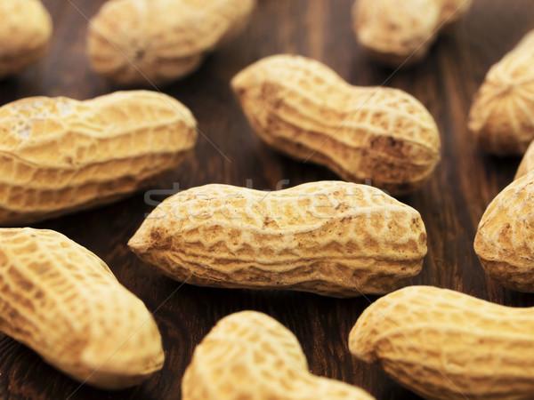 продовольствие растительное орехи здорового никто Сток-фото © zkruger