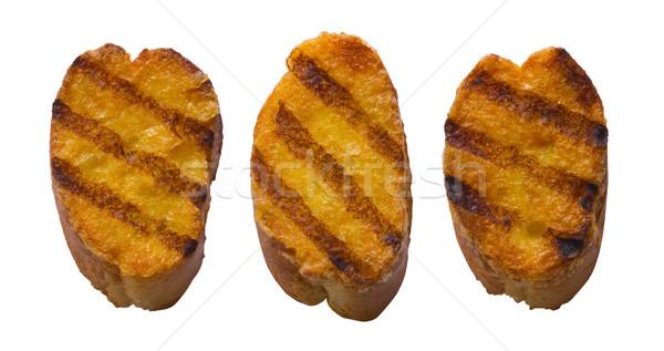 french toast Stock photo © zkruger