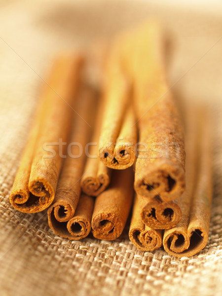 cinnamon Stock photo © zkruger