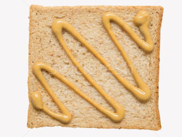 brown bread Stock photo © zkruger