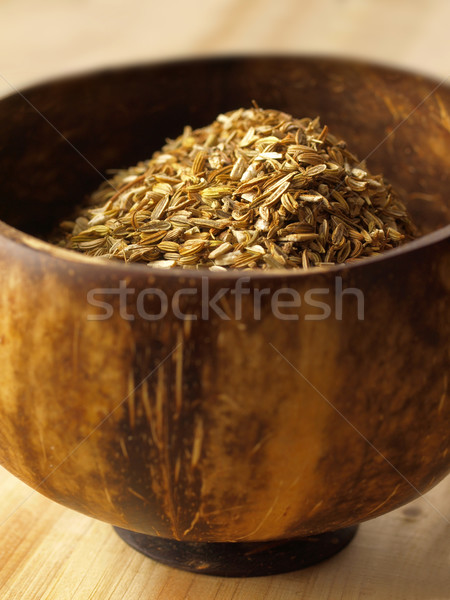 fennel seeds Stock photo © zkruger