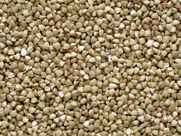 buckwheat grains Stock photo © zkruger
