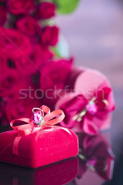 Special day concept. Stock photo © zolnierek