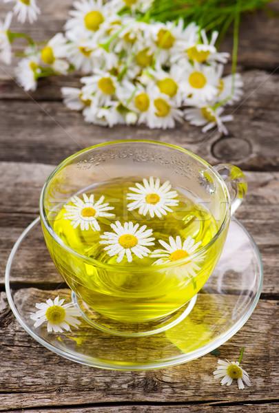 herbal tea  Stock photo © zoryanchik