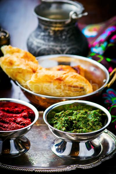 商業照片: 醬 · 傳統 · 熱 · 民族 · 風格