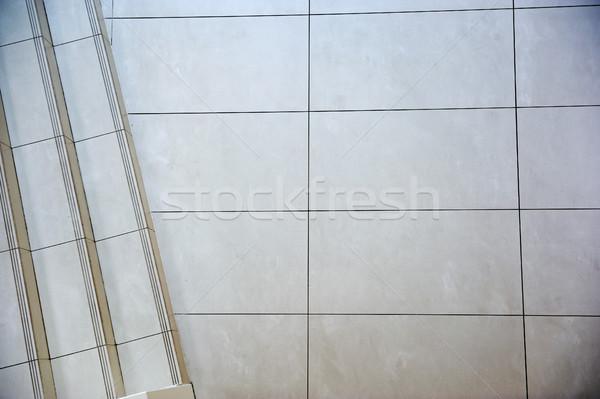 Floors and stairs background Stock photo © zurijeta