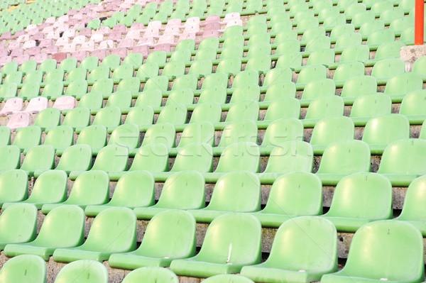 No descripción deporte fútbol verano béisbol Foto stock © zurijeta