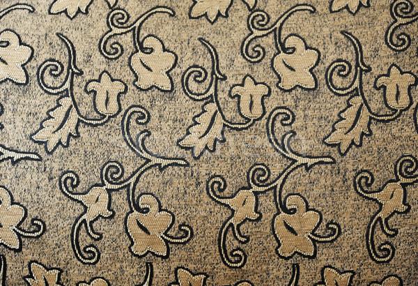 Fabric texture background Stock photo © zurijeta