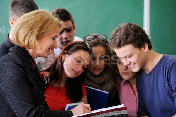 importance of teachers in student life speeches