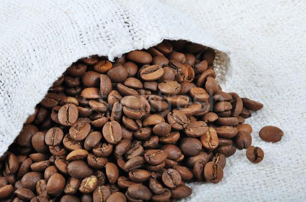 Coffe Stock photo © zurijeta
