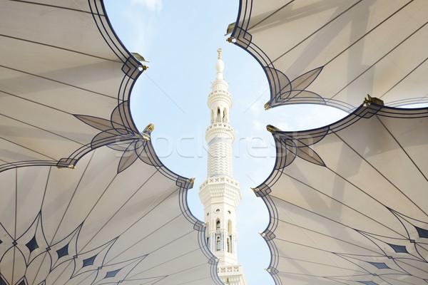 Medina Saudi Arabia stock photo © Jasmin Merdan (zurijeta