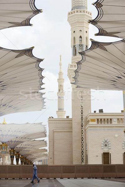 мечети святой место высокий разрешение Сток-фото © zurijeta