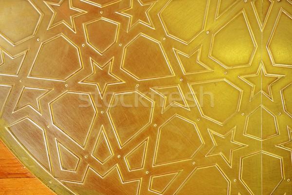 Arabic ornaments Stock photo © zurijeta