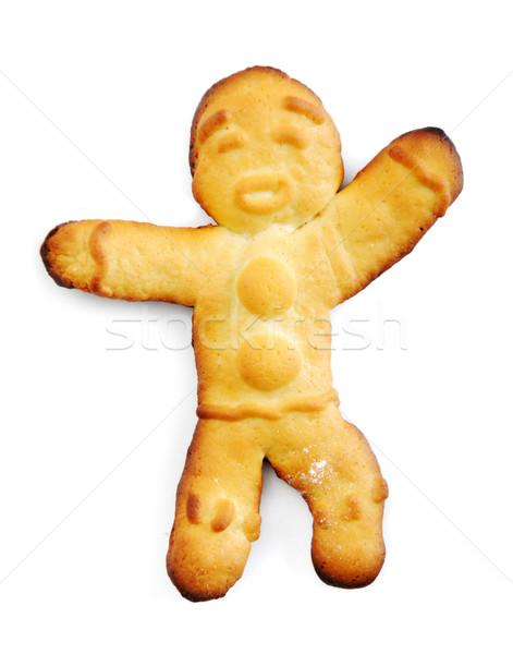 甘い食べ物 ケーキ マスク 甘い ストックフォト © zurijeta
