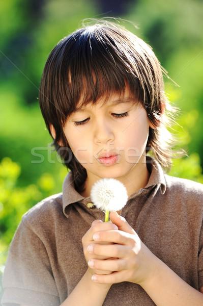 Stok fotoğraf: Mutlu · çocuklar · çocukluk · çocuklar
