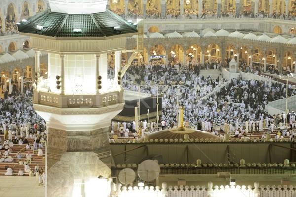 Heilig moskee alle voorraad Stockfoto © zurijeta