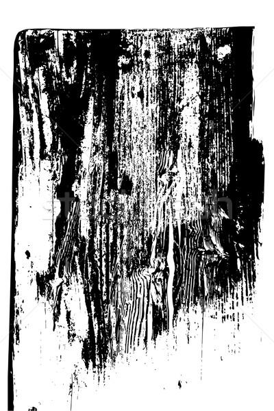 Houten oude plank textuur hout Stockfoto © Zuzuan