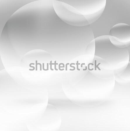 thick smoke Stock photo © zven0