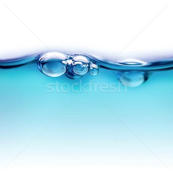 water close up Stock photo © zven0