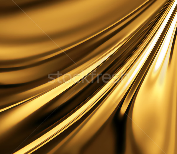 gold background  Stock photo © zven0